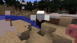 Revamped Pack Minecraft Texture Pack