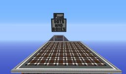Redstone Minigame: Dots and Boxes Minecraft Map & Project