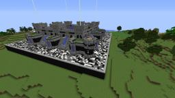 .:[DiamondPVP]:. Faction PVP ft. McMMO, PlayerHeads, Auctions, MobArena and more! Minecraft