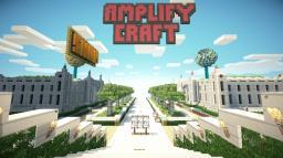 AmplifyCraft Minecraft Server