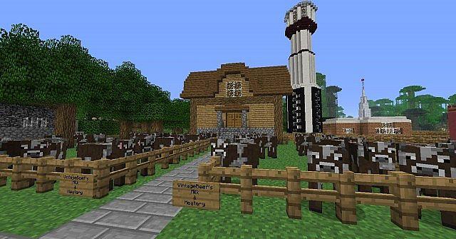 Vintagebeefs Slaughterhouse.