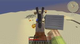 My Creative Testing World Minecraft Map & Project