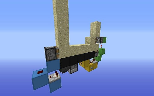 minecraft how to find gravel