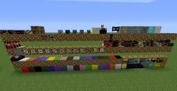 Light pack 1.6.2 Minecraft Texture Pack