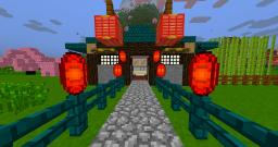 JapanCulture [Working on JapanCulture for 1.8+] Minecraft Texture Pack