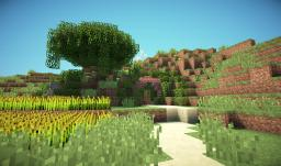 Hobbit Hole Minecraft Map & Project