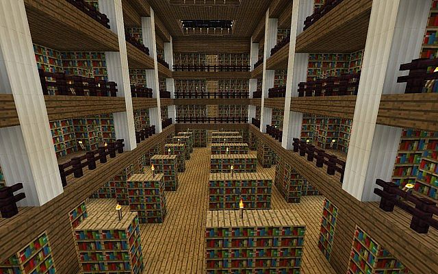 Minecraft Tardis With Over 70 Rooms Minecraft Project