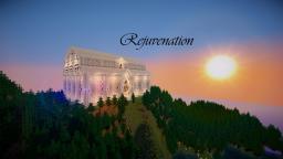 Rejuvenation   Minecraft Sanctuary   By Proxymoar Minecraft Map & Project