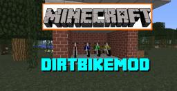 Minecraft 1.6.2 sackboys mod review dirtbikes mod Minecraft Blog Post