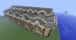SterilCraft Lobby Minecraft Map & Project