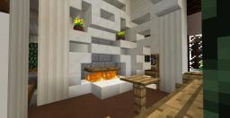 Fantasy Manor Minecraft Map & Project