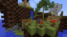 Sonic World PVP Map Minecraft Map & Project