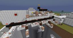 Electro's Puzzle - Redstone and Command Blocks Minecraft Map & Project