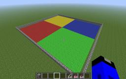 war minigame Minecraft Map & Project