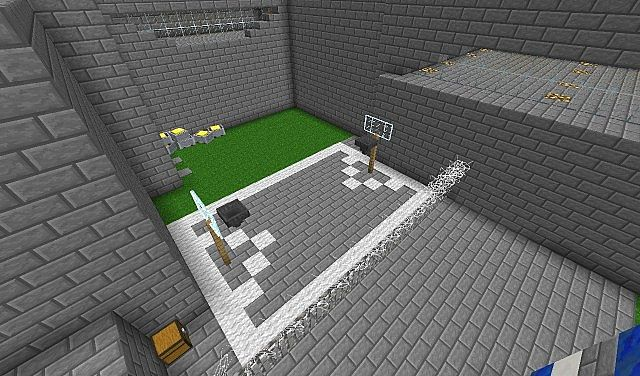 Prison Escape Latest Snapshots Minecraft Project