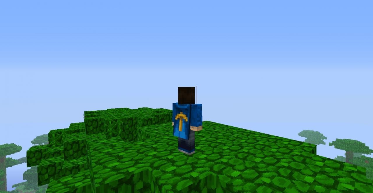 minecraft capes how to make