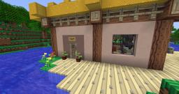 Hazelwood 1.6 Minecraft