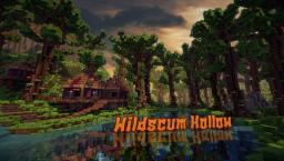 Wildscum Hollow: A Goblin Village Minecraft Map & Project