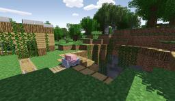Enrawen Island  (Adventure survival Island) Minecraft Map & Project