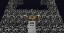 GAME THE WINNER Minecraft Map & Project