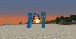 NeutrinoPvP Minecraft Server