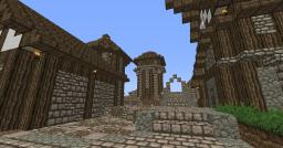 World of Argonia Minecraft Map & Project