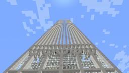 Minecraft- WTC (World Trade Center) Version 3 Minecraft Map & Project