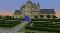 Willingsdale Manor Minecraft Map & Project