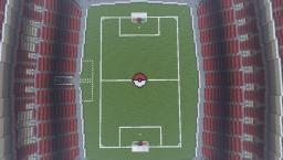 Pokemon Minecraft Battle By TheCraftMine5 Minecraft Map & Project