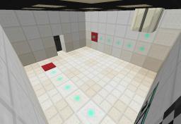Portal: GlaDOS' Lair Minecraft Map & Project