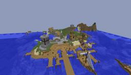 The World of Roma Minecraft Map & Project