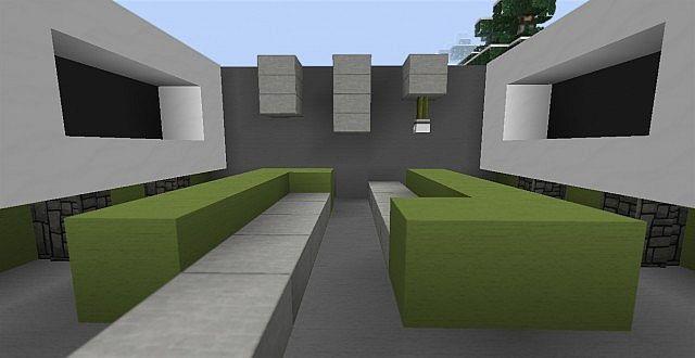 Living Room Ideas Minecraft modern living room ideas minecraft project
