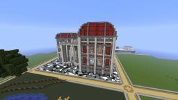 PlotMe Challenge #2: NO World Edit! Minecraft Map & Project