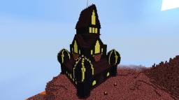 Wolfbarrow (Nether Empire Contest) Minecraft Map & Project