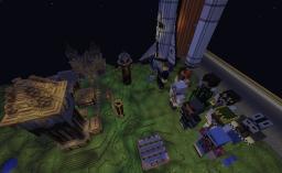 Stuncraft 1.7.4 Minecraft Server