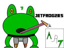 Jetfrog 28's Art Blog!!!! [POTATO CANNON] Minecraft Blog Post