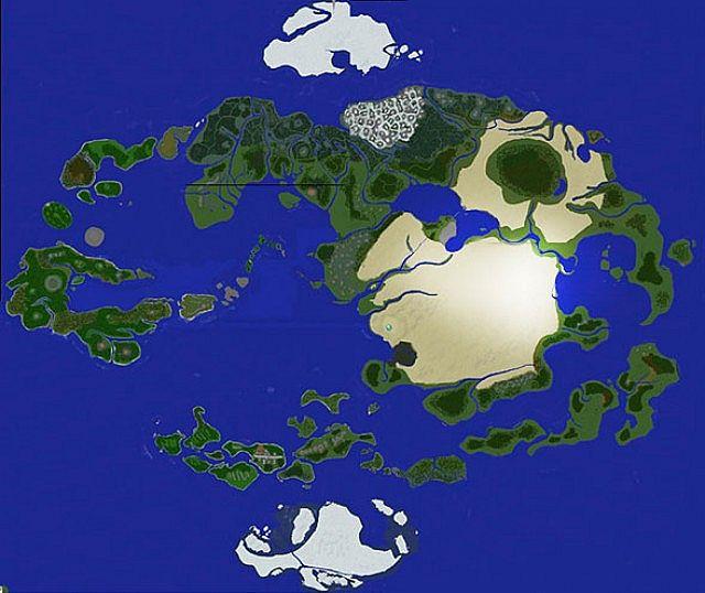 Avatar World Map The Image Kid Has It