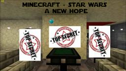 Minecraft - Star Wars - Cantina Scene (with Special Guests) Minecraft Map & Project