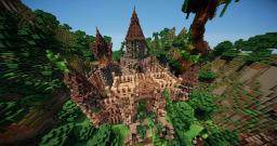 Town of Athria [Gazamo Build Application] *Accepted* Minecraft Map & Project