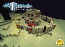 The EnderBlock: Rise of an Empire Minecraft Map & Project