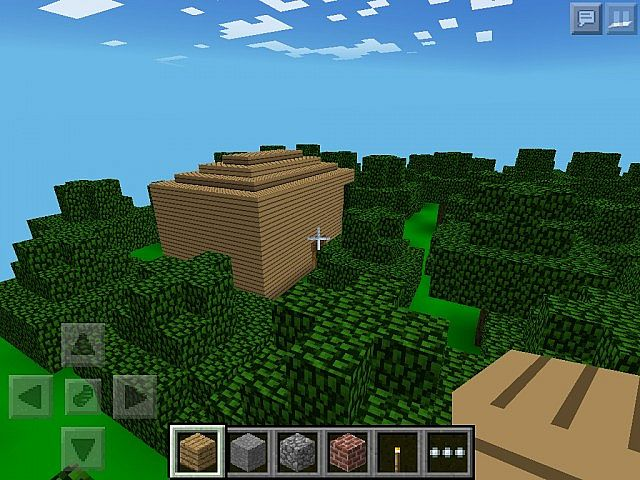 how to download maps from planet minecraft pe