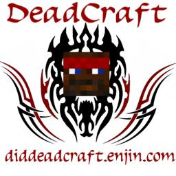 DeadCraft | 1.7.2 | Economy | Semi-Creative | Teams | Survival | Skyblock | 24/7 | Arenas | Minecraft Server