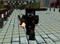 How to be a pvp Assassin Minecraft Blog Post