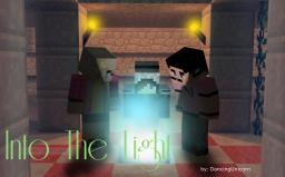 Into The Light:  INTRODUCTION Minecraft Blog