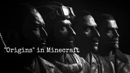 """Origins"" - Black Ops 2 in Minecraft Minecraft Project"