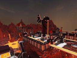 Crucis Imperium Minecraft Project