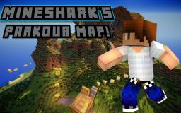 MineShark's Parkour Map! Minecraft