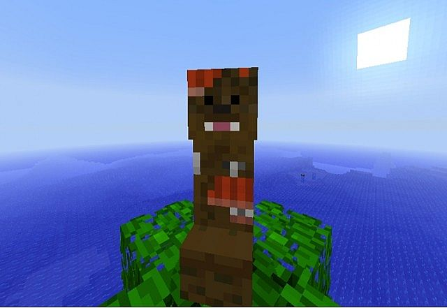 Creeper Bacca