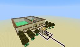 Merlin97733's Building Challenges Minecraft Map & Project