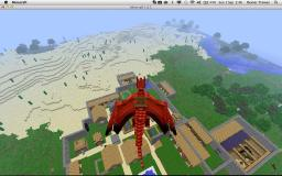 Mo Creatures All Rare Pets Map Minecraft Project